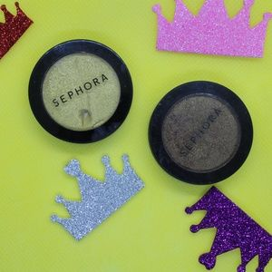 Sephora Single Eyeshadow Duo
